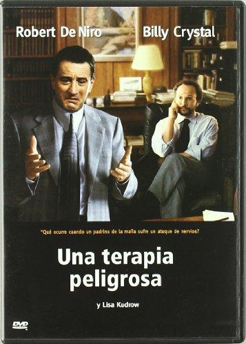 una-terapia-peligrosa-dvd