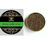 250 gr Caviar impérial amur. Livraison gratuite