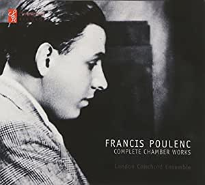 Poulenc: Die komplette Kammermusik