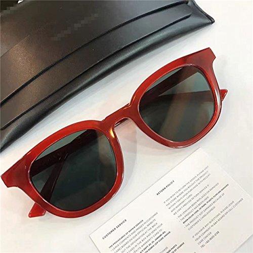 fed00a35c3c20 Unisex Gafas de Sol de Moda para Conducción Pesca Esquiar New Gentle Man or  Women Monster
