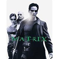 The Matrix - Premium Collection Steelbook