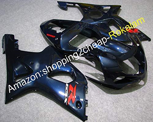 Hot Sales, K1 K2 Gsxr1000 Carénages GSXR 1000 Gsx-r1000 2000 2001 2002 Motorcycle Corps ABS Moulage par injection Carénage ()
