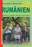 Rumänien (OutdoorHandbuch) - Ronny Müller & Michael Moll