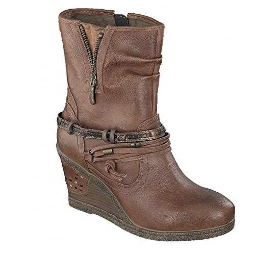Mustang-Womens-1083-508-Ankle-Boots