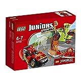 LEGO Juniors 10722 - Schlangenduell, Spielzeug für 4 Jährige