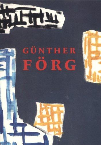 Günther Förg: La Grande Dimension