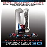 Terminator 2 3D - Edition Collector Ultimate