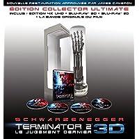 Terminator 2 3D - Edition Collector Ultimate
