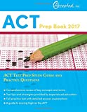 Best Act Preps - ACT Prep Book 2017: ACT Test Prep Study Review