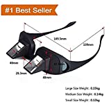 Best E-More Eye Glasses - BNOSLLP Lazy Readers Prism Glasses Bed Prism Spectacles Review