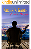 Aiden's Game (Book I and II): A Casino Boss Love Story (A Tale of Three Hearts 1)