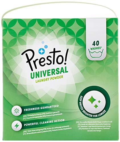 Marca Amazon - Presto! Detergente universal en