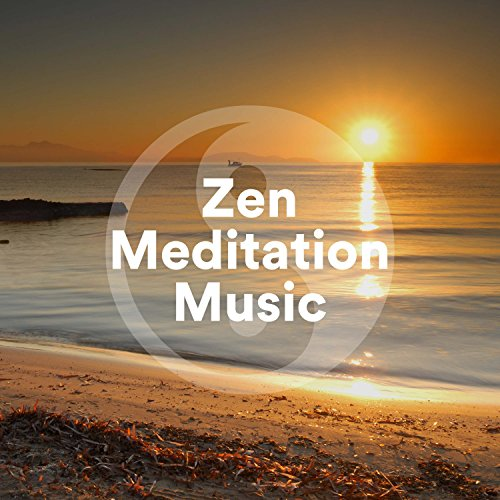 Quiet Fire (Zen Music for Zen Meditation)