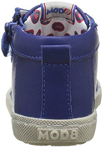 Mod8 Baby Jungen Kolt Lauflernschuhe Blau - blau