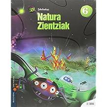 Natura zientziak Lmh 6 (Superpixepolis proiektua)