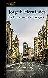 La Emperatriz de Lavapiés par Hernández