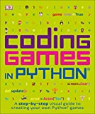 #8: Coding Games in Python