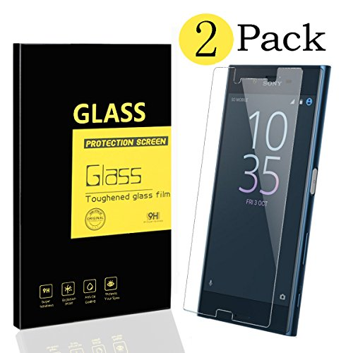 2-pack-sony-xperia-xz-screen-protectors-menggood-tempered-glass-protective-films-invisible-transpare