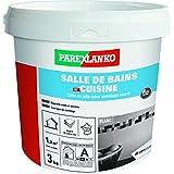 ParexGroup 2551 Colle carrelage pâte bain/cuisine 3 kg