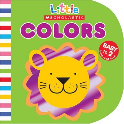 Colors (Little Scholastic)