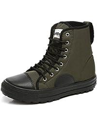 Unistar Men's Jungle Boots