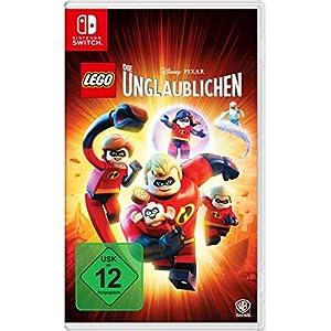 LEGO Die Unglaublichen – Toy Edition und Standard Edition