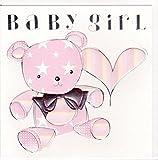 Wendy Jones-Blackett Fresco Glückwunschkarte zur Geburt