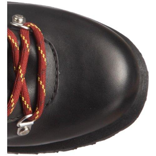 Dr. Martens HOLT 13615002, Stivali uomo Black
