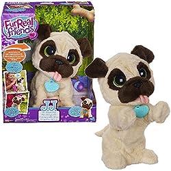 FurReal Friends - Mascota electrónica J.J., Mi perrito saltarín (Hasbro B0449EU4)