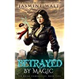 Betrayed by Magic (The Baine Chronicles Book 5) (English Edition)