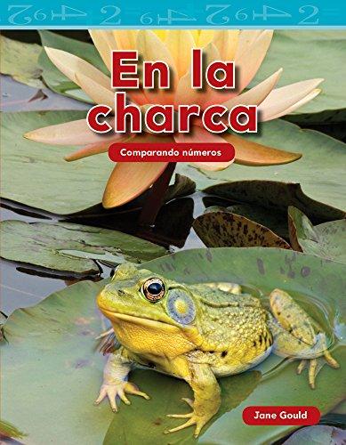 En la charca (At the Pond) (Mathematics Readers) por Teacher Created Materials
