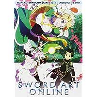 Sword Art Online - Temporada 1, Parte 2