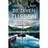 Storm: Ally's verhaal