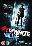 Red White & Blue [DVD]