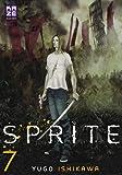 Sprite Vol.7