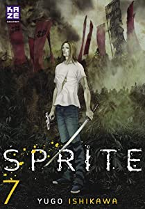 Sprite Edition simple Tome 7