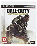 Call of Duty: Advanced Warfare - PlayStation 3 (PS3) Lingua italiana