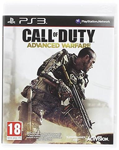 Call of Duty : Advanced Warfare [import europe]