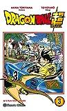 Dragon Ball Super nº 03: El Plan Cero Humanos: 222 (Manga Shonen)