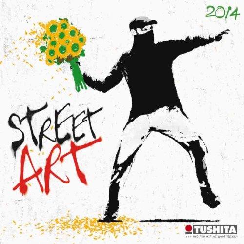 Descargar Libro Street Art 2014 Mini Calendar (Mini Calendars) de Unknown