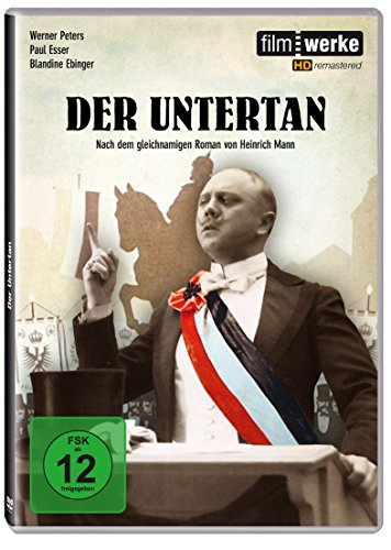 Der Untertan - HD-Remastered