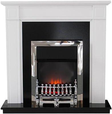 The Georgian Electric Fireplace