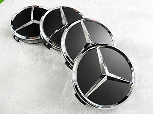 x-4-black-mercedes-amg-alloy-wheel-centre-caps-new-raised-centre-lock-style