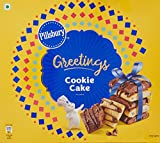 #10: Pillsbury Cookie Cake Greeting Pack, 276g (12 Single Packs Inside)