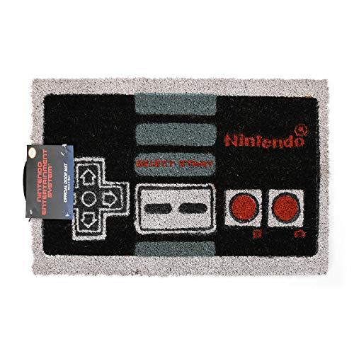 Pyramid Felpudo Mando Consola Nintendo NES