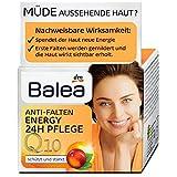 Balea Q10 Anti-Falten Energy 24H Pflege Creme, 50 ml