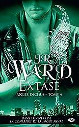 Extase: Anges déchus, T4