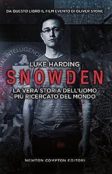 Snowden (eNewton Saggistica) di [Harding, Luke]