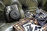 Fujifilm Instax Mini 8 Instant Film Camera (Black)