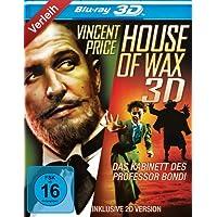 House of Wax - Das Kabinett des Professor Bondi